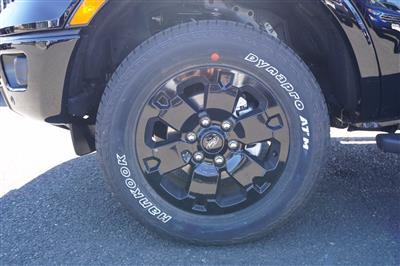 2020 Ford Ranger SuperCrew Cab 4x4, Pickup #209554 - photo 9