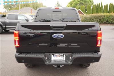 2020 Ford F-150 SuperCrew Cab 4x4, Pickup #209556 - photo 2