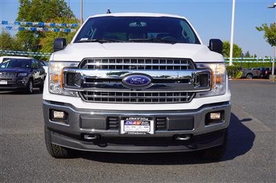 2020 Ford F-150 SuperCrew Cab 4x4, Pickup #209573 - photo 4