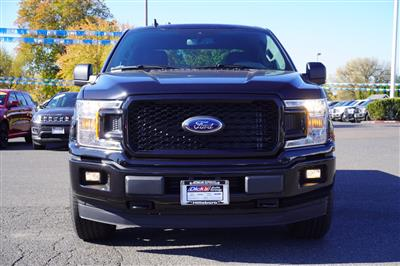 2020 Ford F-150 SuperCrew Cab 4x4, Pickup #209635T - photo 3
