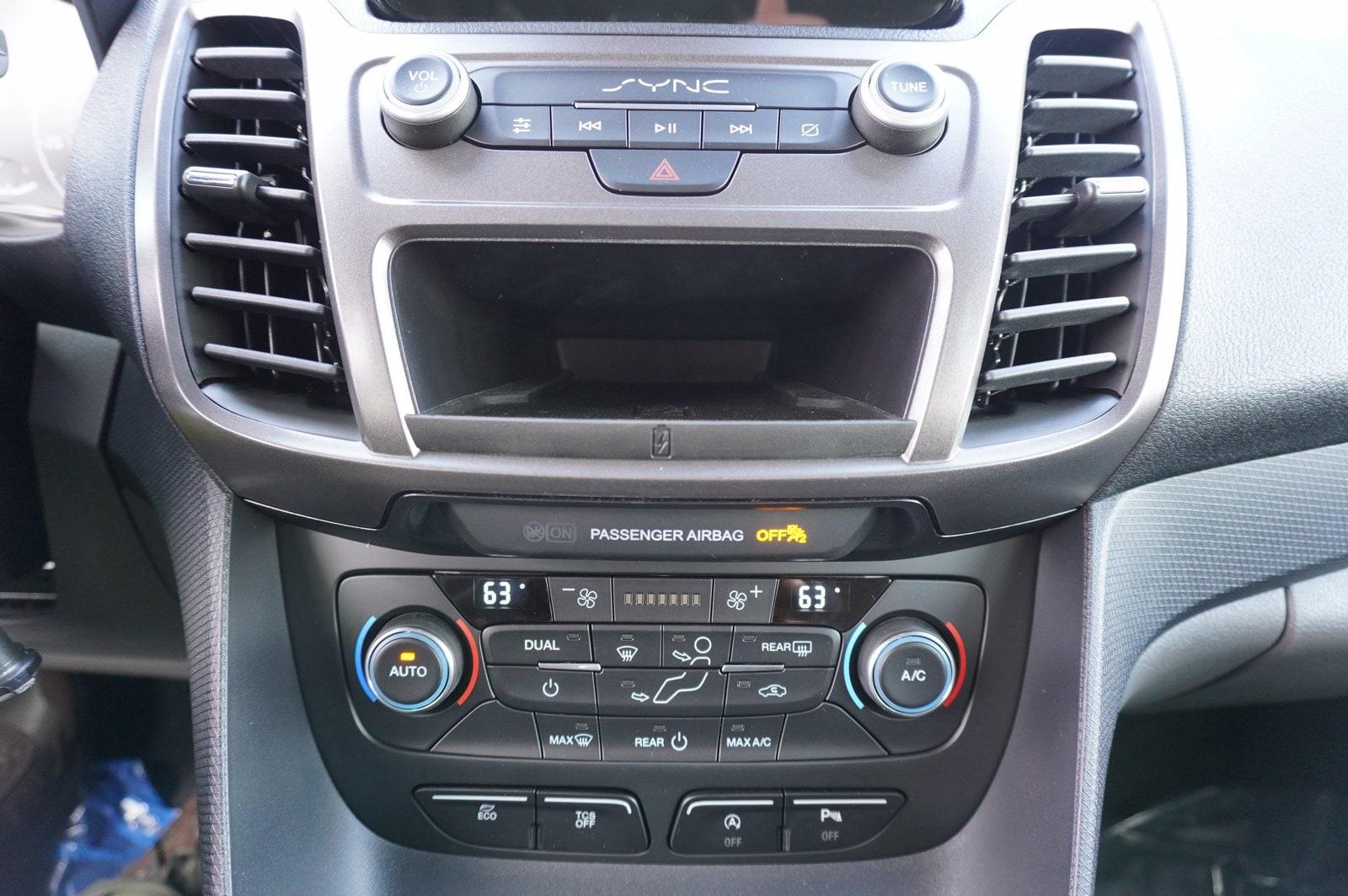 2021 Ford Transit Connect, Passenger Wagon #218301 - photo 23