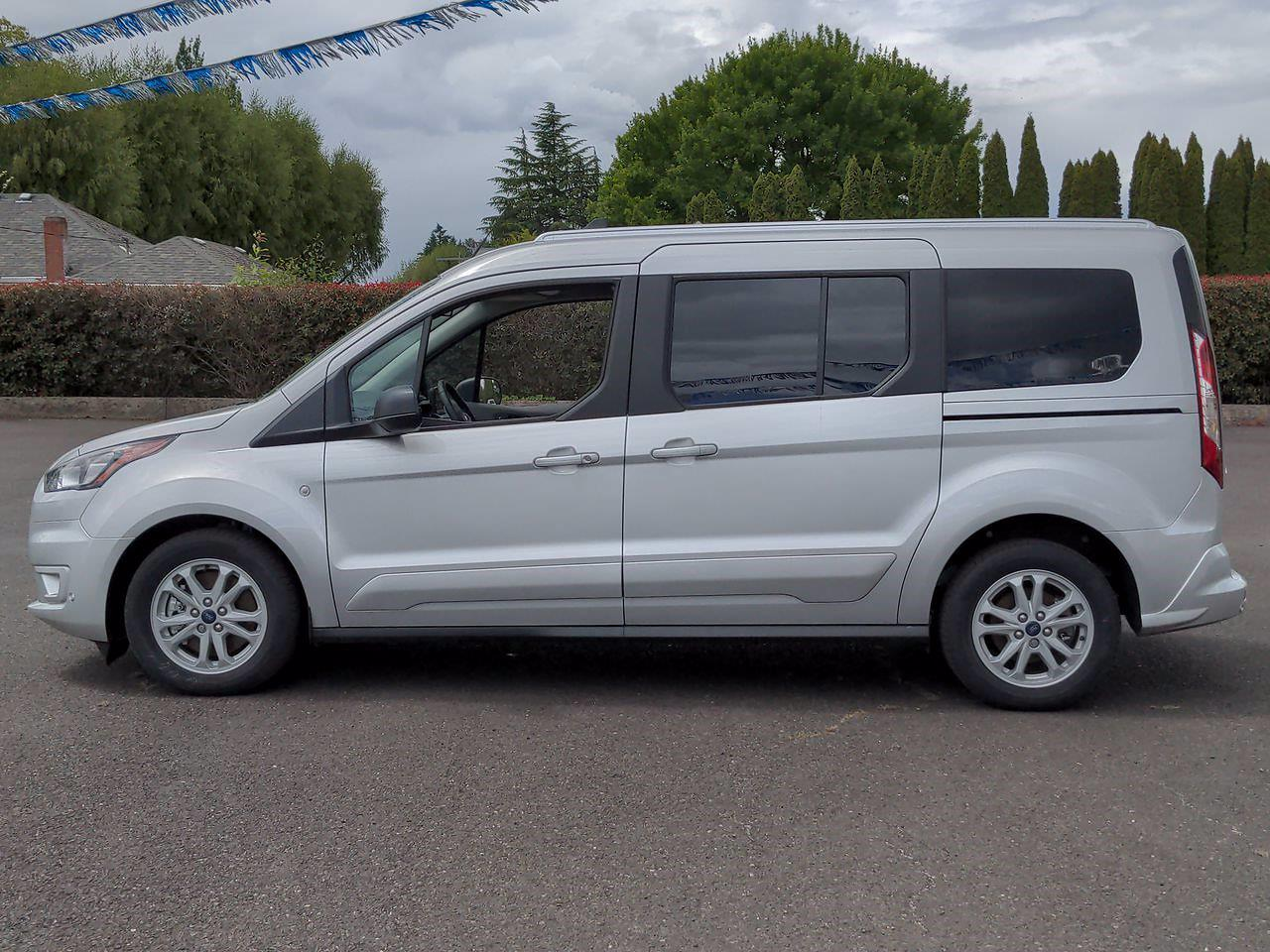 2021 Ford Transit Connect, Passenger Wagon #218302 - photo 1