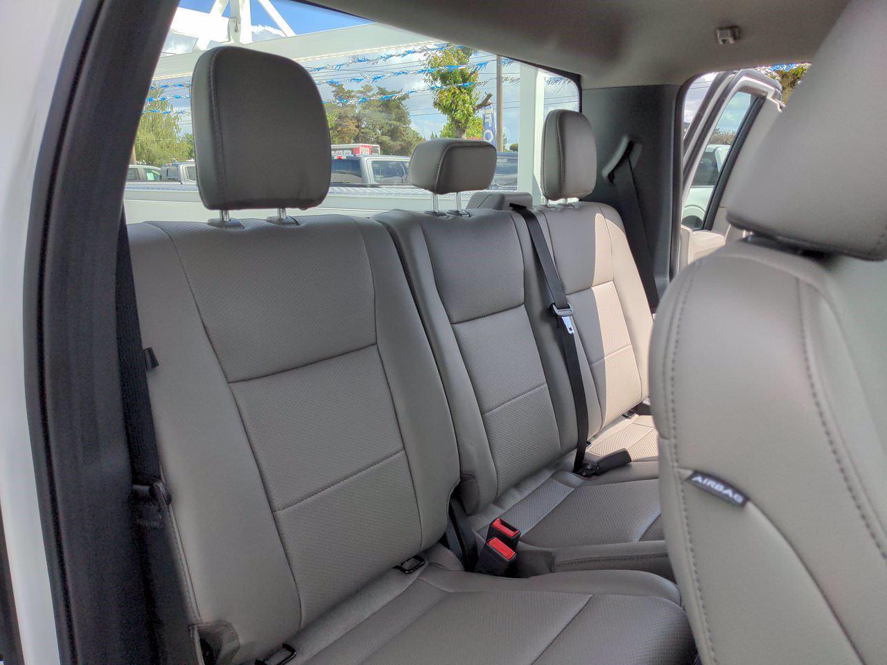 2021 Ford F-250 Super Cab 4x4, Scelzi Crown Service Body #219437 - photo 24