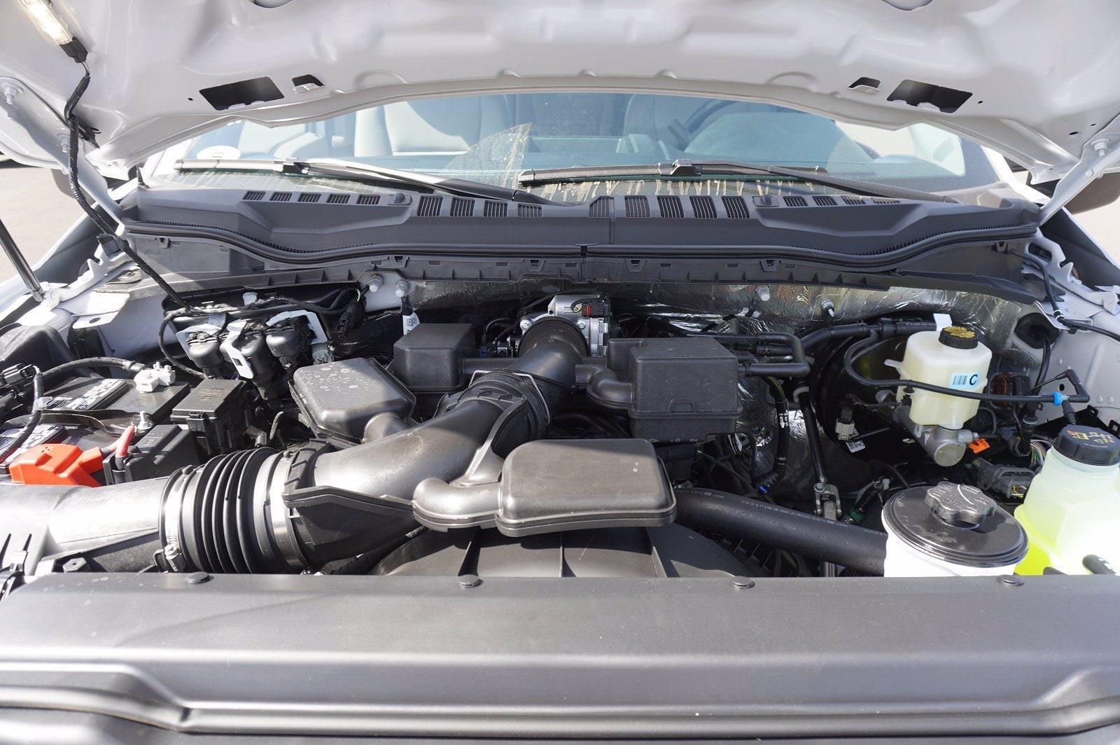 2021 Ford F-250 Super Cab 4x4, Scelzi Crown Service Body #219437 - photo 28