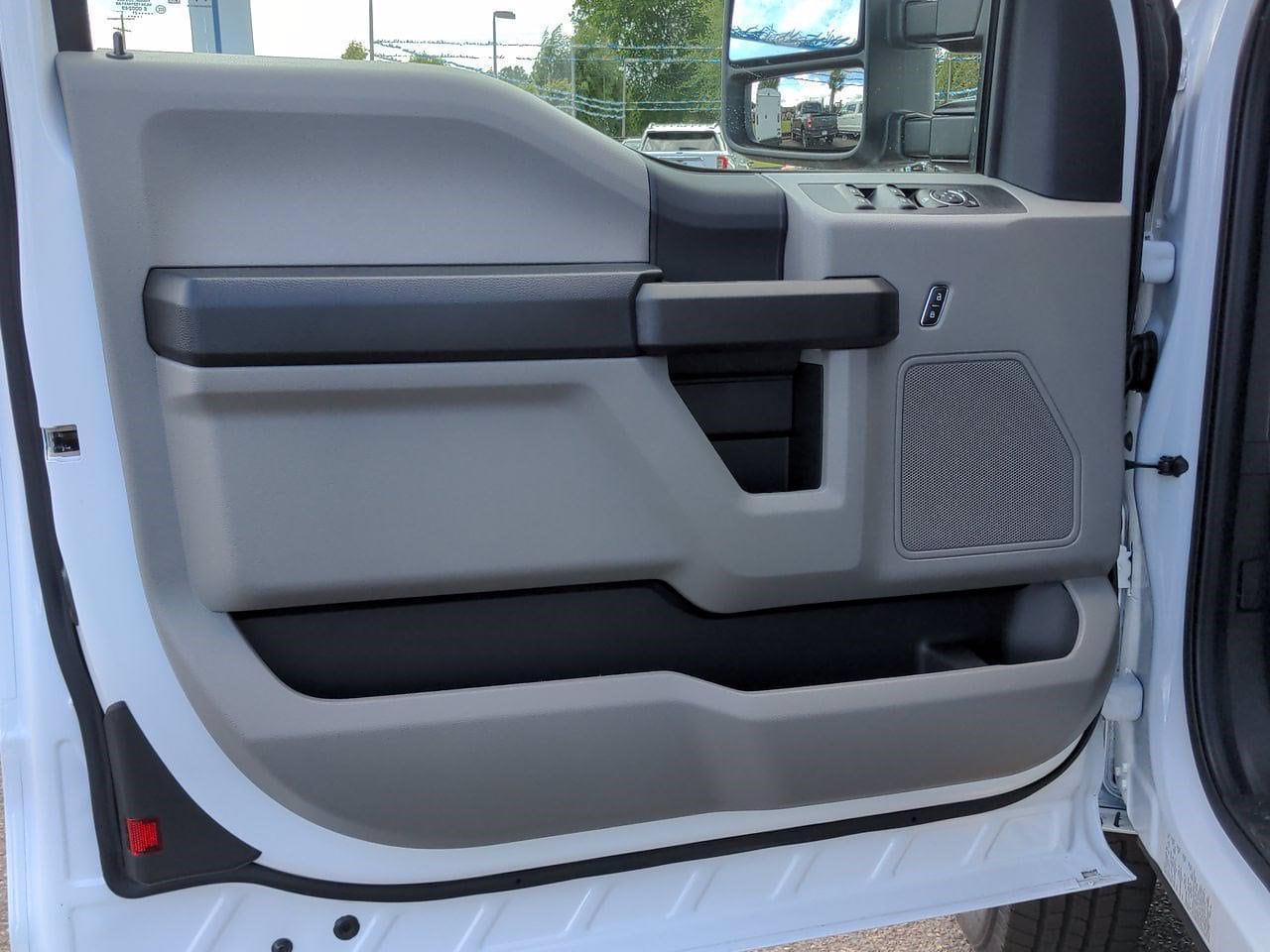 2021 Ford F-250 Super Cab 4x4, Scelzi Crown Service Body #219437 - photo 9