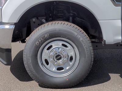 2021 Ford F-250 Super Cab 4x4, Scelzi Crown Service Body #219437 - photo 21