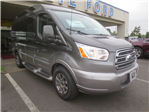 2017 Transit 150 Low Roof 4x2,  Passenger Wagon #278740 - photo 1