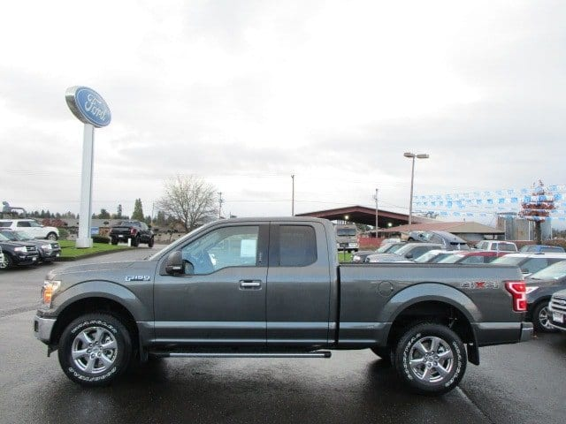 2018 F-150 Super Cab 4x4,  Pickup #289528 - photo 5