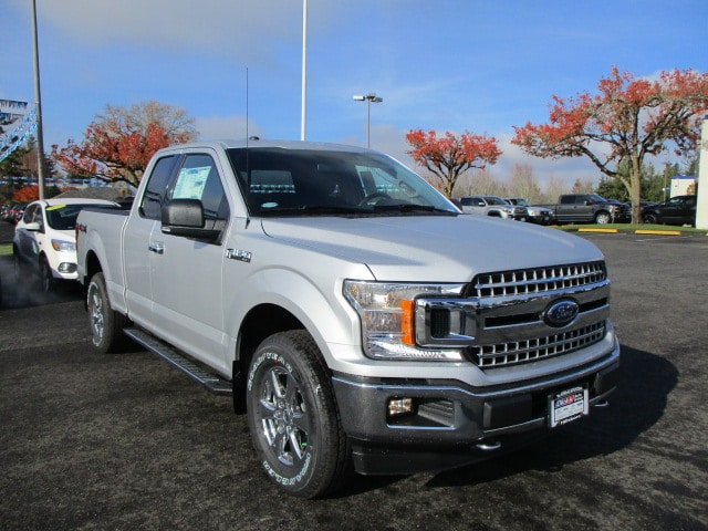 2018 F-150 Super Cab 4x4,  Pickup #289535 - photo 3