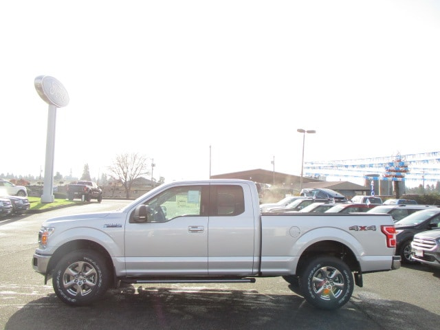 2018 F-150 Super Cab 4x4,  Pickup #289535 - photo 6
