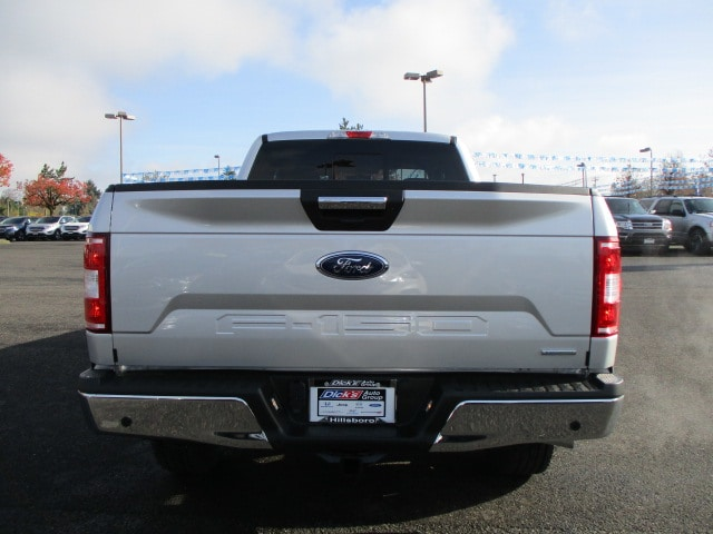 2018 F-150 Super Cab 4x4,  Pickup #289535 - photo 2