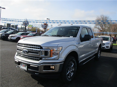 2018 F-150 Super Cab 4x4,  Pickup #289535 - photo 5