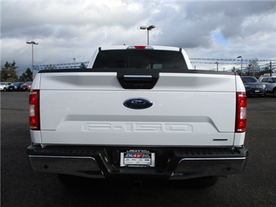 2018 F-150 SuperCrew Cab 4x4,  Pickup #289558 - photo 2