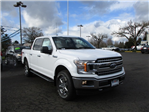 2018 F-150 SuperCrew Cab 4x4,  Pickup #289558 - photo 3