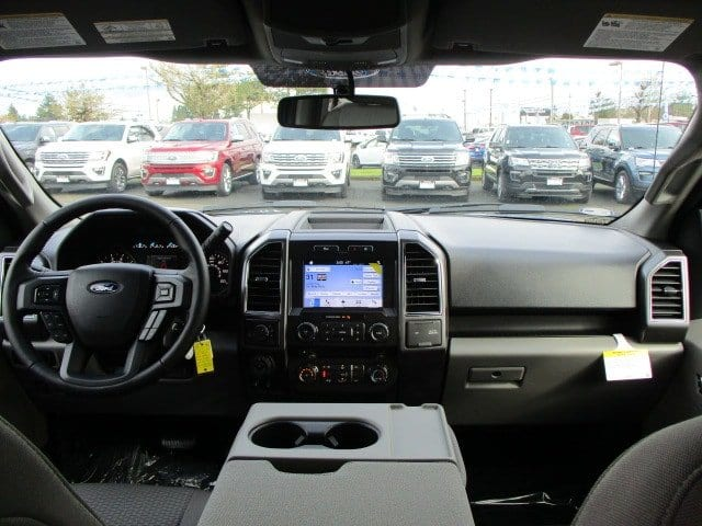 2018 F-150 SuperCrew Cab 4x4,  Pickup #289559 - photo 13