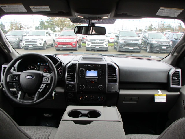 2018 F-150 SuperCrew Cab 4x4,  Pickup #289574T - photo 13