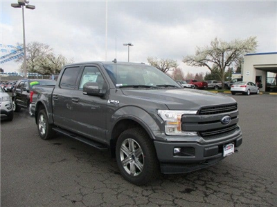 2018 F-150 SuperCrew Cab 4x4,  Pickup #289614 - photo 2