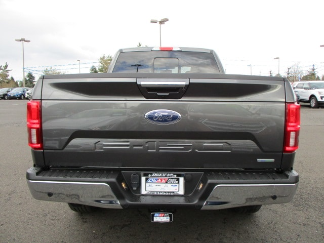 2018 F-150 SuperCrew Cab 4x4,  Pickup #289621 - photo 2