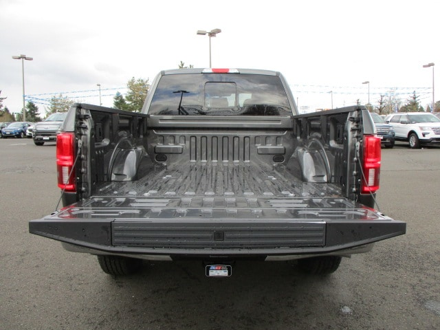 2018 F-150 SuperCrew Cab 4x4,  Pickup #289621 - photo 7