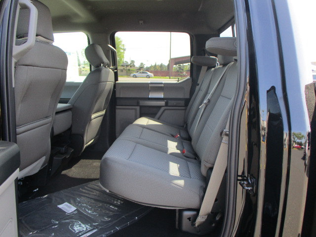 2018 F-150 SuperCrew Cab 4x4,  Pickup #289626 - photo 25