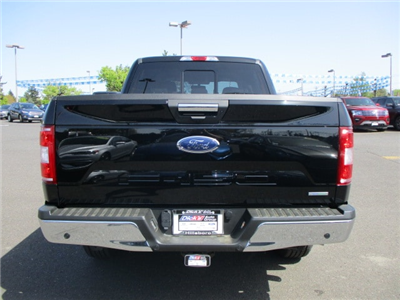 2018 F-150 SuperCrew Cab 4x4,  Pickup #289626 - photo 2