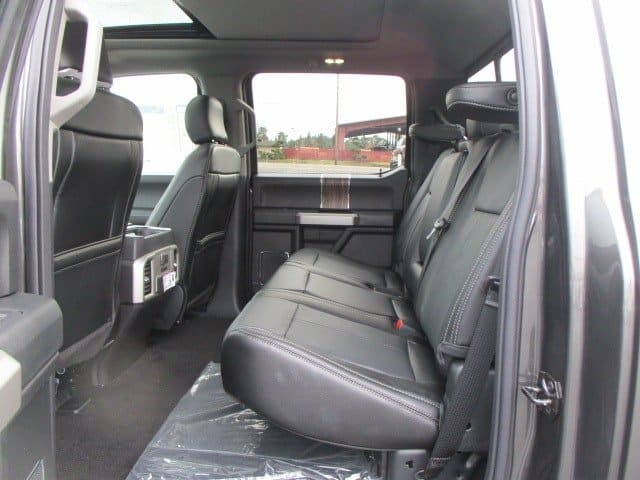 2018 F-150 SuperCrew Cab 4x4,  Pickup #289637 - photo 28