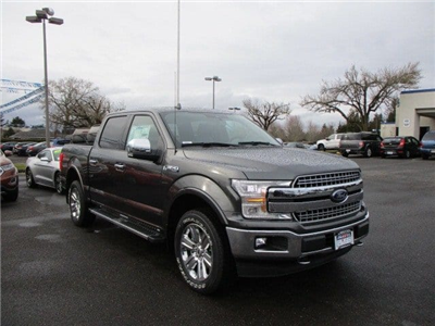 2018 F-150 SuperCrew Cab 4x4,  Pickup #289637 - photo 2