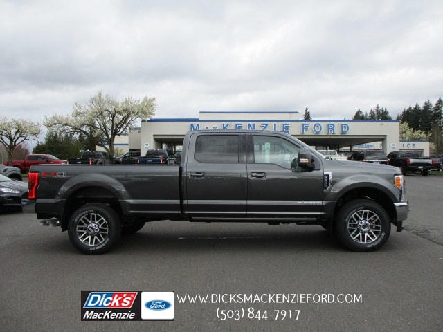 2018 F-350 Crew Cab 4x4,  Pickup #289644 - photo 1