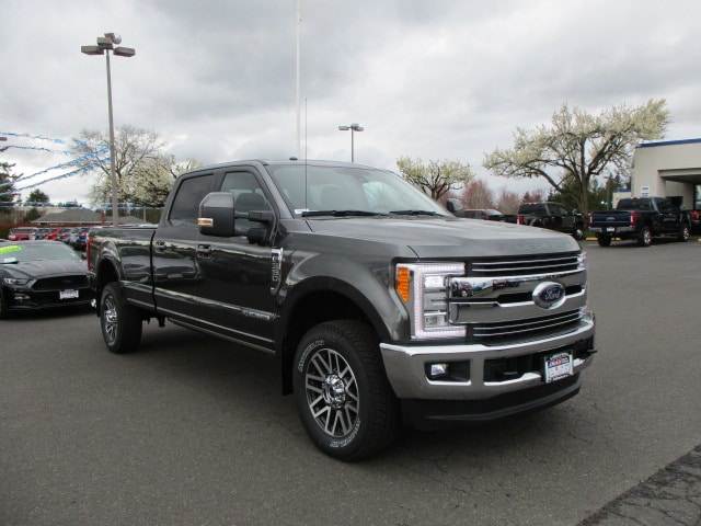 2018 F-350 Crew Cab 4x4,  Pickup #289644 - photo 2
