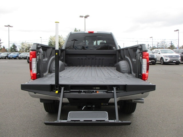 2018 F-350 Crew Cab 4x4,  Pickup #289644 - photo 8