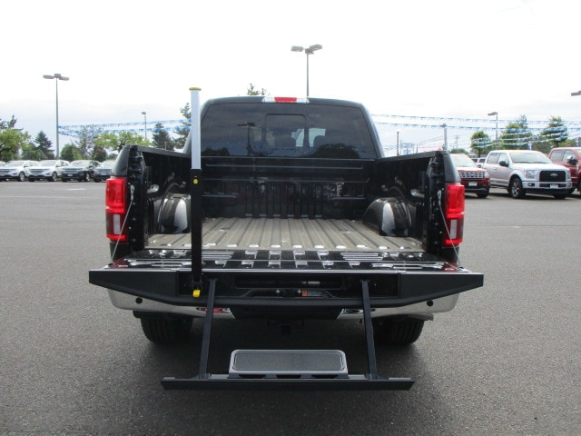 2018 F-150 SuperCrew Cab 4x4,  Pickup #289646 - photo 8
