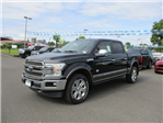 2018 F-150 SuperCrew Cab 4x4,  Pickup #289646 - photo 4