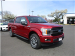 2018 F-150 SuperCrew Cab 4x4,  Pickup #289657 - photo 2