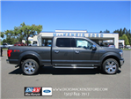 2018 F-150 SuperCrew Cab 4x4,  Pickup #289661 - photo 1