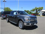 2018 F-150 SuperCrew Cab 4x4,  Pickup #289661 - photo 2