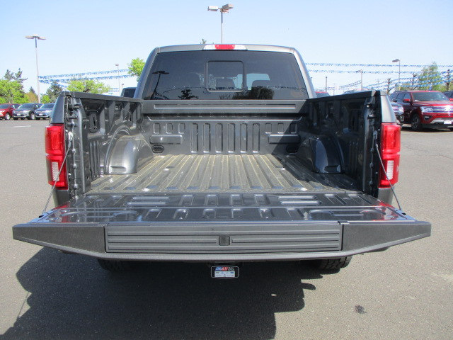 2018 F-150 SuperCrew Cab 4x4,  Pickup #289671 - photo 7