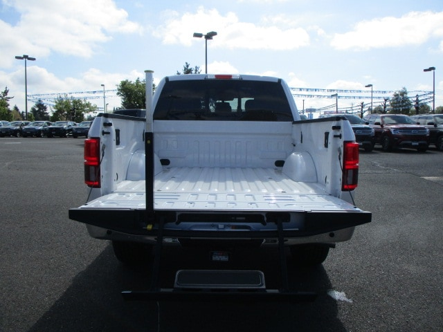 2018 F-150 SuperCrew Cab 4x4,  Pickup #289686 - photo 8