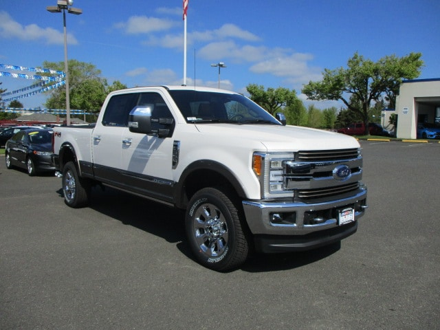 2018 F-350 Crew Cab 4x4,  Pickup #289691 - photo 3