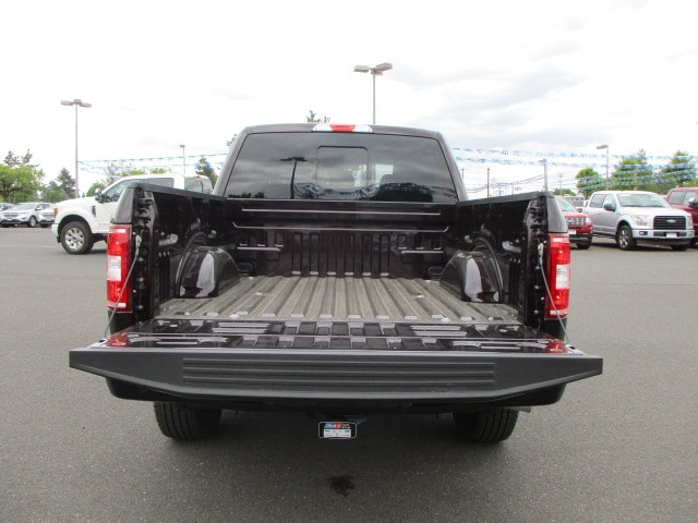 2018 F-150 SuperCrew Cab 4x4,  Pickup #289693 - photo 7