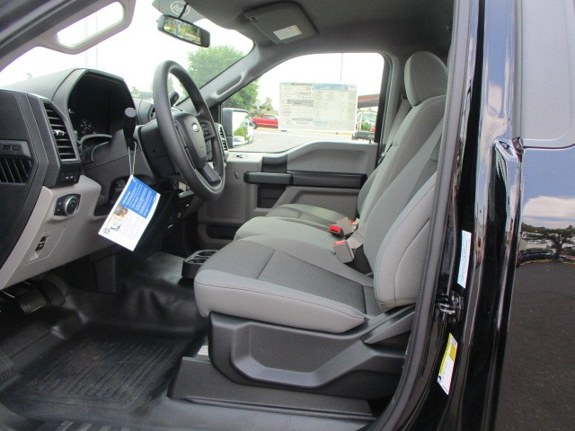 2018 F-150 Regular Cab 4x4,  Pickup #289699 - photo 11