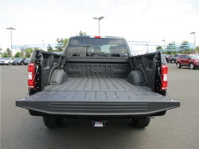 2018 F-150 Regular Cab 4x4,  Pickup #289699 - photo 7