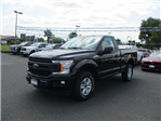 2018 F-150 Regular Cab 4x4,  Pickup #289699 - photo 4