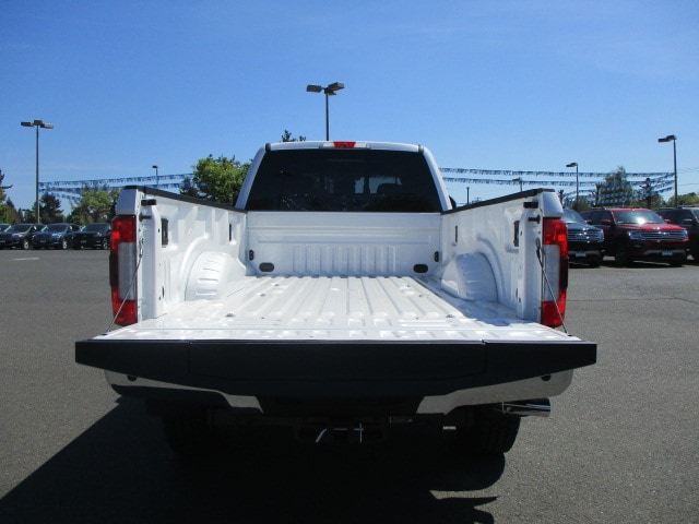2018 F-350 Crew Cab 4x4,  Pickup #289712T - photo 7