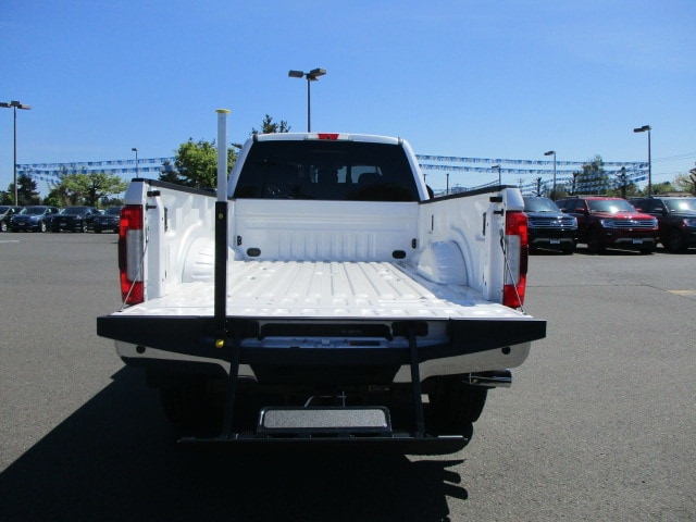 2018 F-350 Crew Cab 4x4,  Pickup #289712T - photo 8