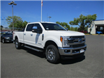 2018 F-350 Crew Cab 4x4,  Pickup #289712T - photo 3