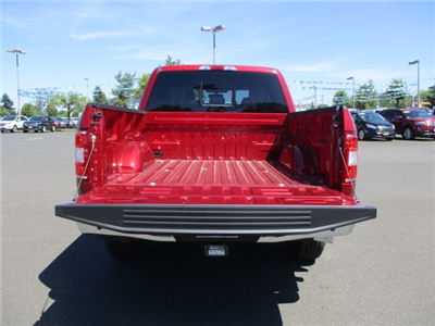 2018 F-150 SuperCrew Cab 4x4,  Pickup #289742T - photo 7