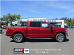 2018 F-150 SuperCrew Cab 4x4,  Pickup #289742T - photo 1
