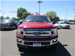 2018 F-150 SuperCrew Cab 4x4,  Pickup #289742T - photo 3