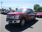 2018 F-150 SuperCrew Cab 4x4,  Pickup #289742T - photo 4