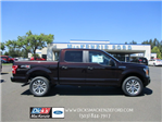 2018 F-150 SuperCrew Cab 4x4,  Pickup #289749 - photo 1